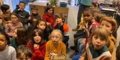 Digitaal forum voor kinderen en ouders