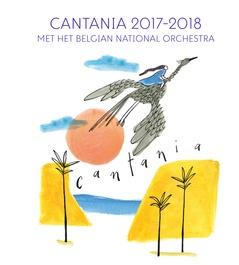 Cantania met ons 3e en 4e lj